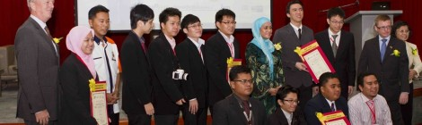 4TH TECHNOPRENEURSHIP AND INNOVATION SYMPOSIUM AND EXHIBITION (TISE) 2012