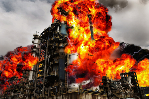 Enhancing Safety and Sustainability of Malaysian Refineries