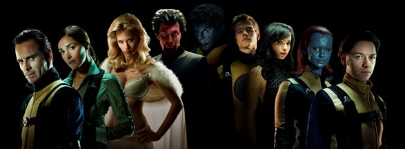 "Film Review: ""X-Men: First Class"""