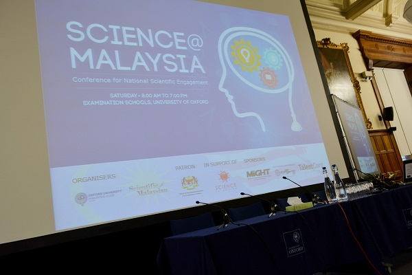Event Report: Science@Malaysia 2014