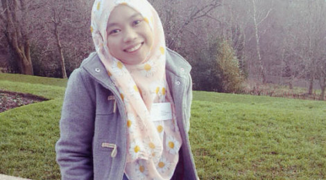 SciMy Interview: Hafizah Noor Isa - Malaysian physicist involved in the direct detection of gravitational waves