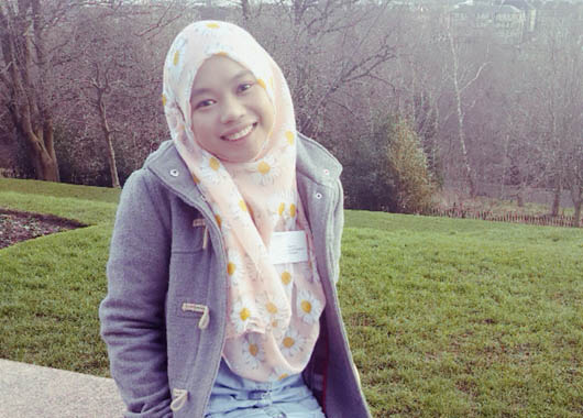 SciMy Interview: Hafizah Noor Isa – Malaysian physicist involved in the direct detection of gravitational waves