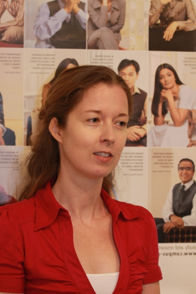 SciMy Interview: Dr. Susanne Rentzow-Vasu (Euraxess Links ASEAN)