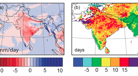Climate Change and the Southeast Asian Monsoon