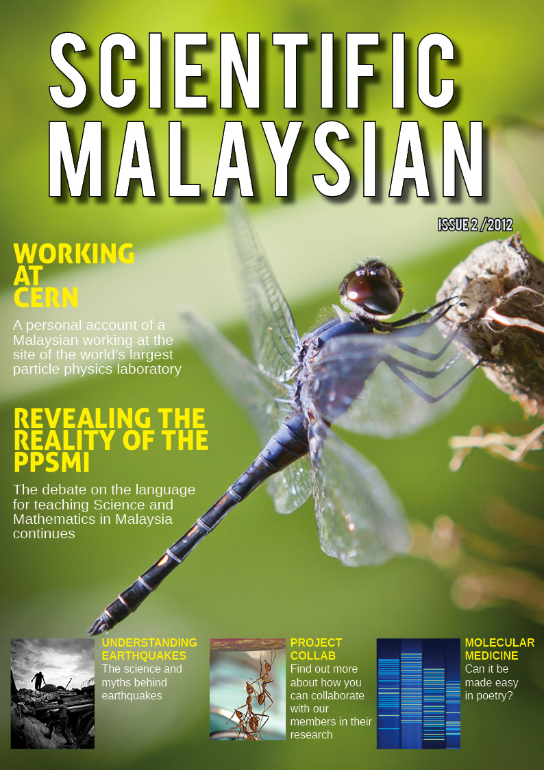 Scientific Malaysian Magazine Issue 2