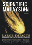 Scientific Malaysian Magazine Issue 5