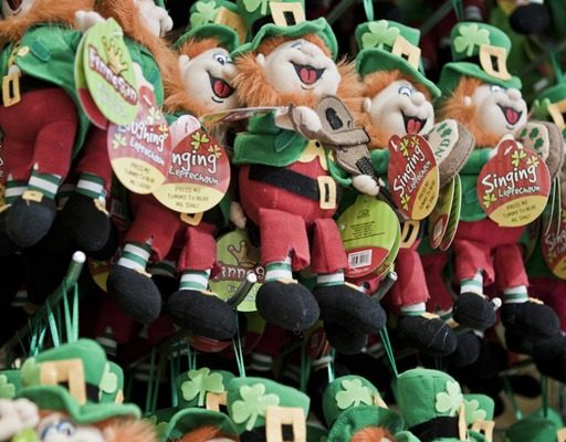A PhD Journey in the Land of Leprechauns