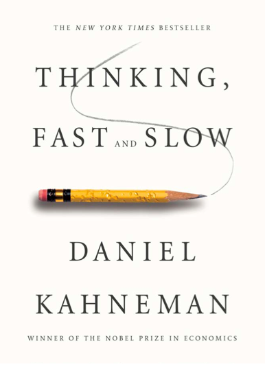 "Book Review: ""Thinking, Fast and Slow"""