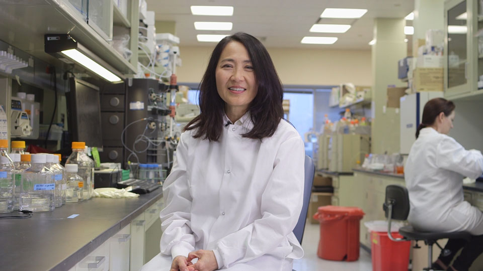 AMA session with Dr. Betty Kim Lee Sim