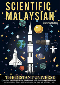 Scientific Malaysian Magazine Issue 9